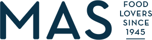 Logo MAS food lovers