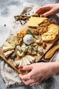 Los mejores quesos para saborear en verano