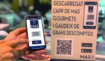 App MAS Food Lovers